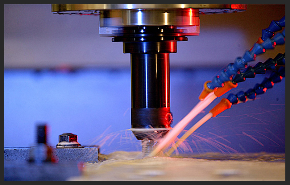 Metal Working-products
